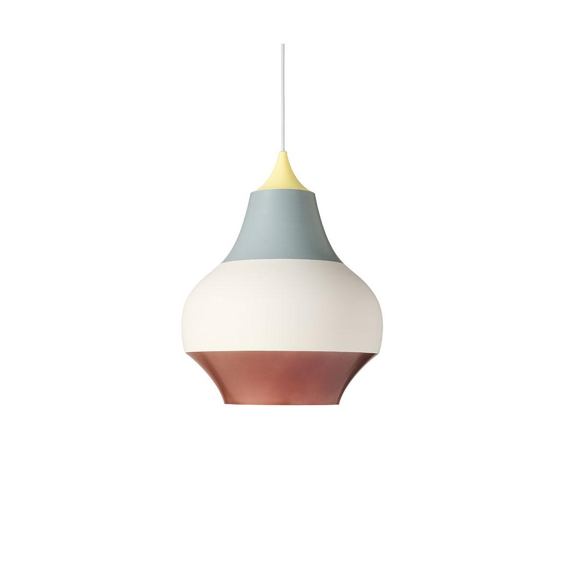 s vedalens belysning louis poulsen cirque 380 gul s vedalens belysning. Black Bedroom Furniture Sets. Home Design Ideas