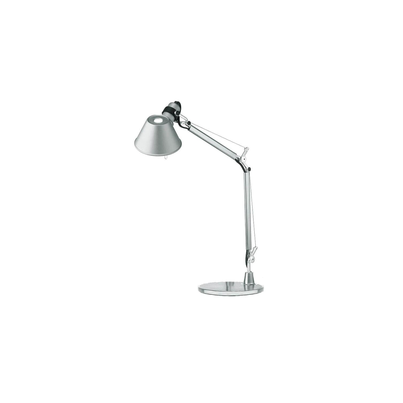 s vedalens belysning artemide tolomeo micro bordslampa s vedalens belysning. Black Bedroom Furniture Sets. Home Design Ideas