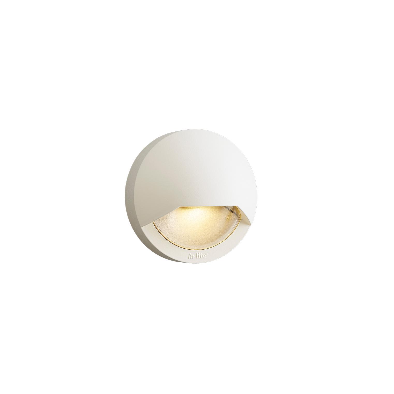 Icke gamla Sävedalens Belysning   In-Lite Blink White - Sävedalens Belysning PB-53