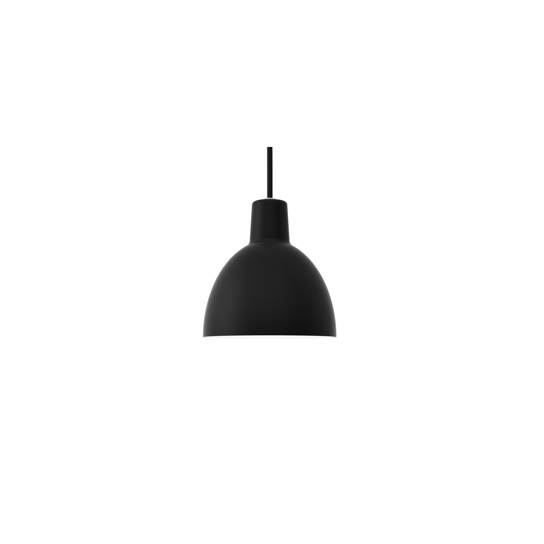 s vedalens belysning louis poulsen toldbod 120 svart s vedalens belysning. Black Bedroom Furniture Sets. Home Design Ideas
